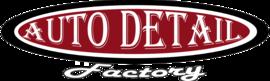 Auto Detail Factory