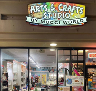 Mucci World Arts & Crafts Studio