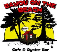 Bayou on the Beach Cafe & Oyster Bar