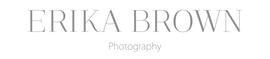 Erika Brown Photography