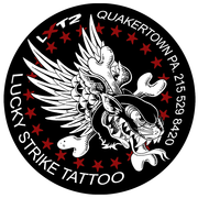 Lucky Strike Tattoo