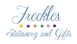 Freckles Stationery and Gifts