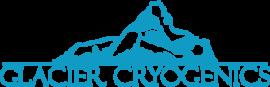 Glacier Cryogenics