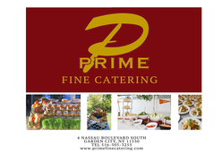 PRIME Fine Catering