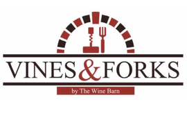 Vines and Forks by The Wine Barn