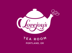 Lovejoy's Tea Room of Portland