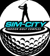 SIM-CITY INDOOR GOLF COMPLEX