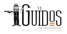 Guido's Pizzeria & Tapas