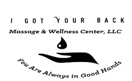 I GOT YOUR BACK MASSAGE AND WELLNESS