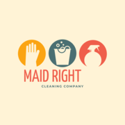 Maid Right Cleaning Company