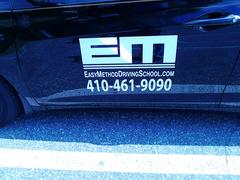 Easy Method Driving School