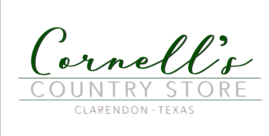 Cornell's Country Store