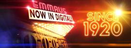 The Emmaus Theatre