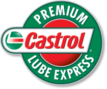 Castrol Premium Lube Express burleson