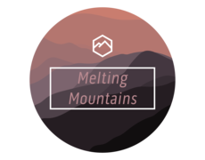 Melting Mountains Candle Co.