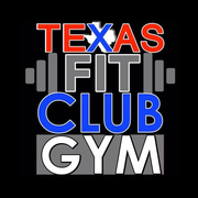 Texas Fit Club Gym Burleson