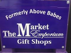 The Market Emporium