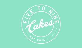 Five to Nine Cakes