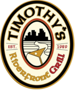 Timothy's Riverfront Grill