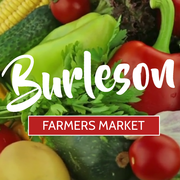 Burleson Farmers Market