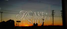 How Sweet ItIs Cake Shop