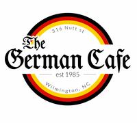 The German Cafe - Wilmington NC