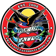 TRUE LOVE TATTOO STUDIOS