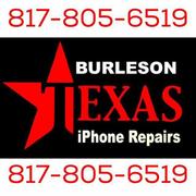 Burleson iPhone Repairs