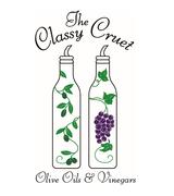 The Classy Cruet Olive Oils & Vinegars