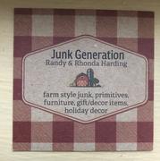 Junk Generation