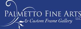 Palmetto Fine Arts & Custom Framing