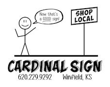 Cardinal Sign LLC