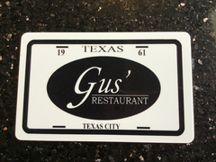 Gus' Restaurant