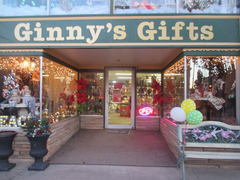 Ginny's Gifts