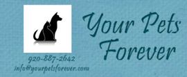 Your Pets Forever