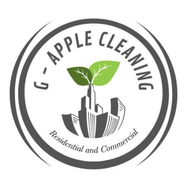 GREEN APPLE CLEANING