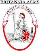 Britannia Arms Cupertino
