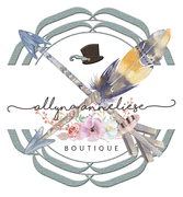 Allyna Anneliese Boutique