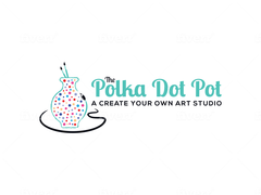 The Polka Dot Pot
