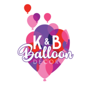 K & B Balloon Decor