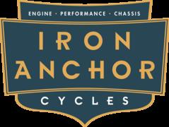 Iron Anchor Cycles