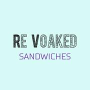 ReVoaked Sandwiches