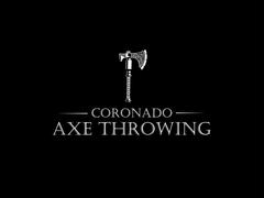 Coronado Axe Throwing