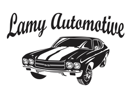 Lamy Automotive