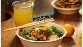 Hawaiian Poke Bowl LLC