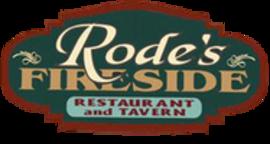 Rode's Restaurant