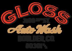 Gloss Auto Wash