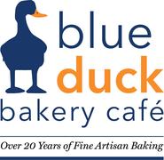 BLUE DUCK BAKERY CAFE