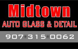 Midtown Auto Glass & Detail