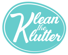 KLEAN THE KLUTTER